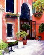 ca favretto/hotel san cassiano soent 10 wonderful days here