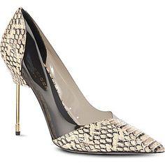 KURT GEIGER Brent court shoes 2014