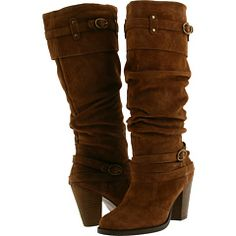 i love these boots, i can't decide black or brown -steve madden