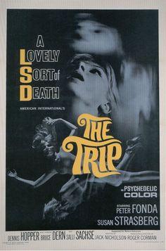 The Vintage Machine: The Trip (1967)