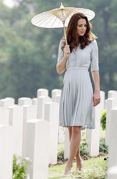 Kranji Commonwealth War Cemetery Visit