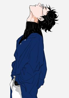 キロヒラ any one know from any anime this guy or it's just a fanart ? Haikyuu, Character Art, Cute Anime Guys, Poses, Cute Art, Cute Drawings, Boy Art, Anime Drawings, Aesthetic Anime