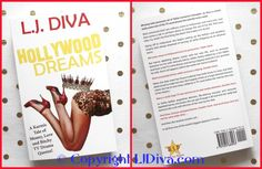 Here's a closer look at the paperback version of Hollywood Dreams and its title and cover evolution. Jackie Collins, Drama Queens, Nonfiction Books, Closer, Evolution, Diva, Novels, Author, Hollywood