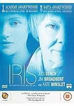 An inspiring and heartbreaking story of the Joh Bayley's 40-year romance with English novelist Dame Iris Murdoch. Starring Kate Winslet, Judi Dench, Jim Broadbent and Hugh Bonneville