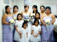 Hmong American wedding...