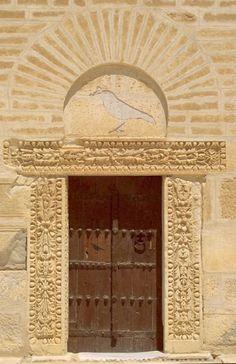 Zerzura doors.