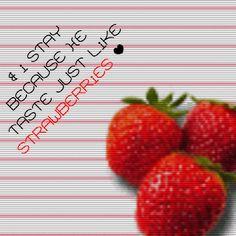 S.T.R.A.W.B.E.R.R.I.E.S.♥