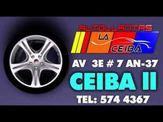 Autollantas - Colorama