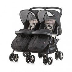 ¡¡¡SUPER OFERTA SILLA GEMELAR DE BEBE DUET BLACK CAVIAR EN WWW.ROALBABABY,ES, POR TAN SOLO 176€!! LIQUIDACIÓN HASTA FIN DE EXISTENCIAS!!!. Conveniente para los bebés recién nacidos de edad 0 + meses y un peso de hasta 15 kg. , combina perfectamente la calidad y seguridad de una silla gemelar con su funcionalidad. Con un sencillo despliegue y plegado de la silla lo que la hace muy práctica de manejar por los papás, y con un diseño compacto y ligero.