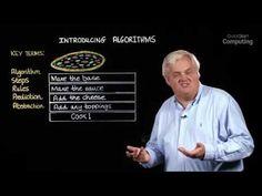 Algorithms - YouTube Computational Thinking, The Creator, It Works, Ads, Youtube, Youtubers