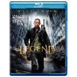 I Am Legend [Blu-ray] (Blu-ray)By Will Smith
