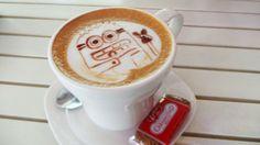 mons-diary - en güzel latte artlar
