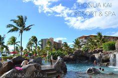 Honua Kai Resort & Spa - Kaanapali, Maui - http://ameblo.jp/project-kanalu/entry-11887547821.html