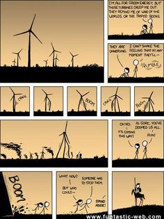 Yes!!! This is what I think of whenever I see these, and I love the reference to Don Quixote! Nerding out over here :D