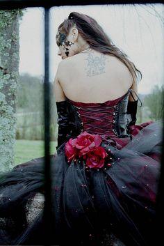 Dark and Beautiful