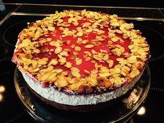 Schneewittchen - Quark - Torte, ein raffiniertes Rezept aus der Kategorie Kuchen. Bewertungen: 37. Durchschnitt: Ø 4,4.