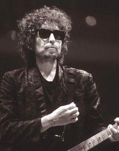 Dylan ca. 1981