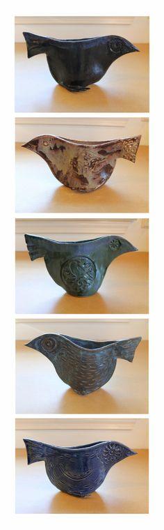 Got Pottery?                                                                                                                                                                                 More
