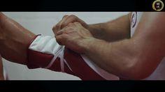 Teaser of the world champion Shemsi Beqiri for Tele Basel Basel, Kickboxing, Champion, Videos, Kick Boxing