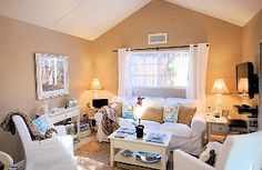 Carmel Cottage Rental: Walk To Town Designers Cottage, New Remodel, Charming, Romantic, Pet Ok | HomeAway
