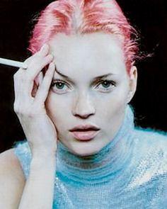 Kate Moss - Peter Lindbergh