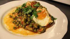 Steamed Eggs, Terra, Vegetarian Recipes, Breakfast, The Hunger, Veg Recipes, Take Care, Strong, Voyage