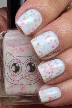 Colores de Carol: White Owl Lacquers - Spring 2013 Collection
