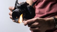 5 Genius DIY Camera Hacks That Will Greatly Improve Your Photography Skills In 1 Minute Photography Cheat Sheets, Digital Photography, Photography Projects, Photography Tips, Composition Photo, Camera Life, Life Hacks, Camera Hacks, Photo Tutorial