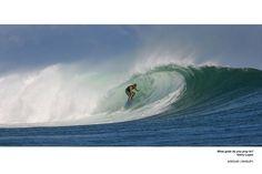 Gerry Lopez G-Land Joyos Surf Camp Indonesia