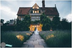 An incredible and elegant Wedding, Belmond Le Manoir aux Quat'Saisons, Oxfordshire - Emily and Victor — Helen Jane Smiddy Elegant Wedding, The Incredibles, House Styles, The Mansion