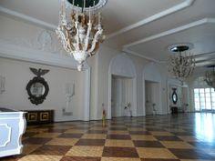 lustre - Foto de Palacio Quitandinha, Petrópolis - TripAdvisor