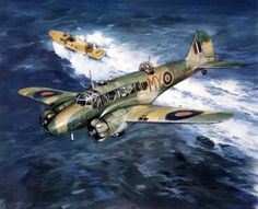 Succour At Hand by Michael Turner - Avro Anson Mk1 of 278Sqn RAF Feb 1943 - May 1944