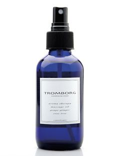 Tromborg - Face / body oil 280 kr