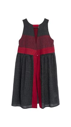 TM Collection. Up skirt Diagonal Back Ikat