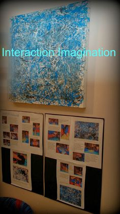 Interaction Imagination