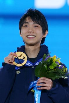 Olympic Figure Skating Champions Sochi 2014