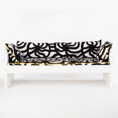 AVA Sofa Bed Elegant Sofa, Double Beds, Sofa Bed, Ava, Small Spaces, Full Beds, Sleeper Couch, Bed Couch, Sofa Beds