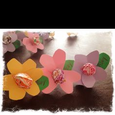 Next craft project with kids!