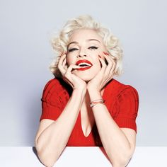 Madonna's Rebel Heart: A Point/Counterpoint Review