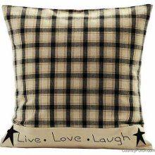 Primitive Pillow
