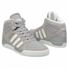 quality design 1b6f5 0e6bd adidas Mens Neo Raleigh High Top Sneaker Shoe Adidas Hombre, Tenis  Masculino, Hombre Gris