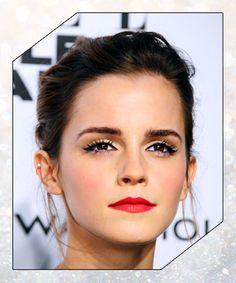 Emma Watson's Ethereal Glow