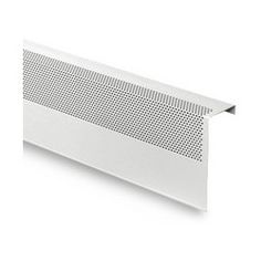 4u0027 DIY Basic Baseboard Heater Cover   These Look Like They Would Be Much  Easier
