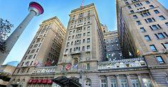 Bons hotéis em Calgary #viagem #canada #viajar