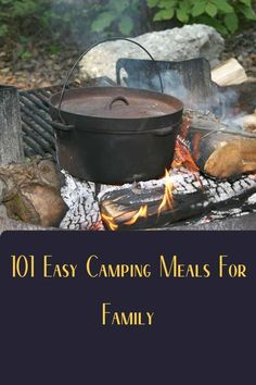 Learn how I, a camper just like you, overcame my curiosity about finding the best easy camping meals for families. Diy Camping, Camping Meals, Skillet Lasagna, Roasting Marshmallows, Biscuits And Gravy, Camping Supplies, Breakfast Burritos, Camping Essentials, No Cook Meals