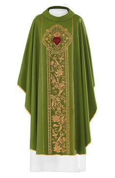 5cd6ec0de5f 10 mejores imágenes de Estolas para sacerdotes.