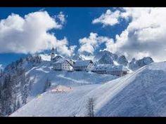 Scivolando Senza Confini 2013. Le montagne del Friuli Venezia Giulia.