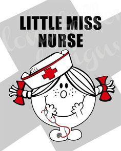 Nursey Nurse