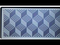 (CANHOTO) TAPETE DE SALA EM 3D - 1ª PARTE - YouTube 3d, Rugs, Youtube, Baby, Home Decor, Crochet Carpet, Crocheting Patterns, Tricot, Left Handed