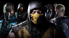 El reinicio cinematográfico de Mortal Kombat ya tiene director.   Fusion Freak